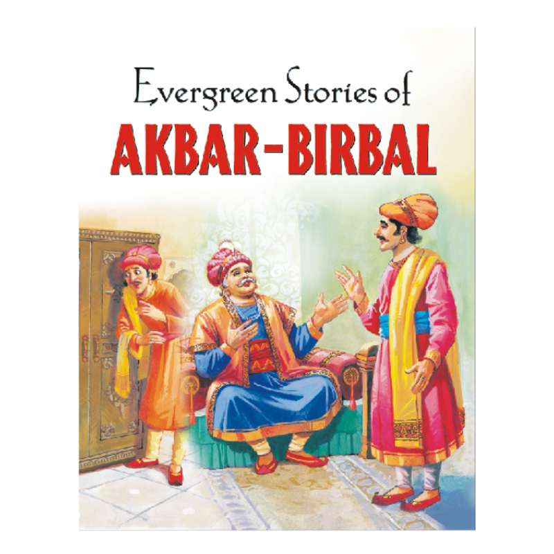 my favourite story book akbar birbal Free essays on my favorite story book is akbar and birbal get help with your writing 1 through 30.